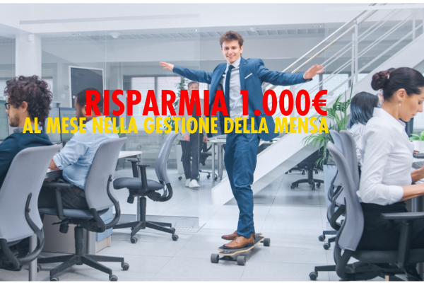 Risparmia 1000€